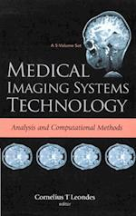 MEDICAL IMAGING SYSTEMS TECHNOLOGY VOLUME 1