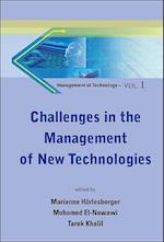 Challenges in the Management of New Technologies (Management of Technologies, nr. 1)