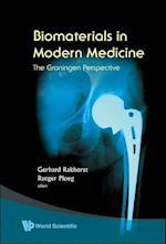 Biomaterials in Modern Medicine af Gerhard Rakhorst
