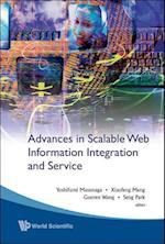 Advances In Scalable Web Information Integration And Service - Proceedings Of Dasfaa2007 International Workshop On Scalable Web Information Integration And Service (Swiis2007)