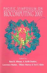 BIOCOMPUTING 2007 - PROCEEDINGS OF THE PACIFIC SYMPOSIUM