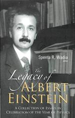 LEGACY OF ALBERT EINSTEIN, THE