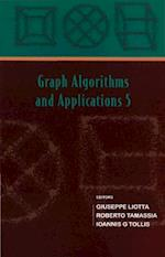 GRAPH ALGORITHMS AND APPLICATIONS 5