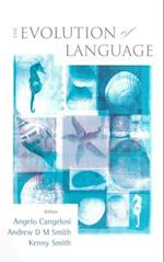 EVOLUTION OF LANGUAGE, THE - PROCEEDINGS OF THE 6TH INTERNATIONAL CONFERENCE (EVOLANG6)