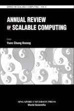 ANNUAL REVIEW OF SCALABLE COMPUTING, VOL 5 (Series on Scalable Computing)