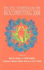 BIOCOMPUTING 2008 - PROCEEDINGS OF THE PACIFIC SYMPOSIUM