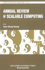 ANNUAL REVIEW OF SCALABLE COMPUTING, VOL 4 (Series on Scalable Computing)