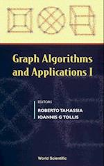 GRAPH ALGORITHMS AND APPLICATIONS 1