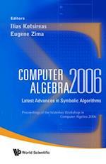 COMPUTER ALGEBRA 2006