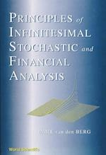 PRINCIPLES OF INFINITESINAL STOCHASTIC & FINANCIAL ANALYSIS