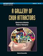 GALLERY OF CHUA ATTRACTORS, A (World Scientific Series on Nonlinear Science, Series A)