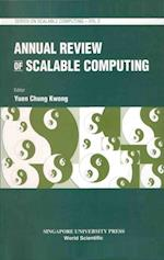 ANNUAL REVIEW OF SCALABLE COMPUTING, VOL 2 (Series on Scalable Computing)