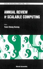 ANNUAL REVIEW OF SCALABLE COMPUTING (Series on Scalable Computing)