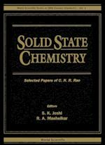 SOLID STATE CHEMISTRY (World Scientific Series in 20th Century Chemistry)