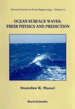 OCEAN SURFACE WAVES (Advanced Series on Ocean Engineering)