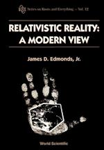 RELATIVISTIC REALITY (Series on Knots and Everything)