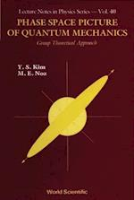 PHASE SPACE PICTURE OF QUANTUM MECHANICS (WORLD SCIENTIFIC LECTURE NOTES IN PHYSICS)