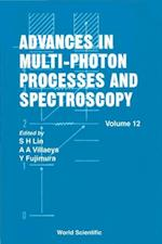ADVANCES IN MULTI-PHOTON PROCESSES AND SPECTROSCOPY, VOL 12 (ADVANCES IN MULTI-PHOTON PROCESSES AND SPECTROSCOPY)