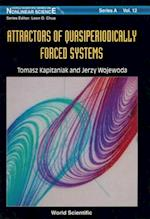 ATTRACTORS OF QUASIPERIODICALLY FORCED SYSTEMS (World Scientific Series on Nonlinear Science, Series A)