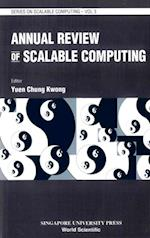 ANNUAL REVIEW OF SCALABLE COMPUTING, VOL 3 (Series on Scalable Computing)