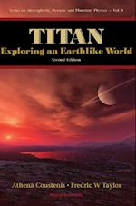 TITAN (Series on Atmospheric, Oceanic and Planetary Physics)