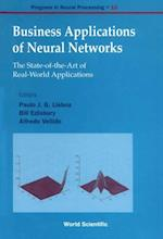 BUSINESS APPLICATIONS OF NEURAL NETWORKS (Progress in Neural Processing)