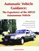 AUTOMATIC VEHICLE GUIDANCE