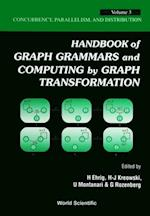 HANDBOOK OF GRAPH GRAMMARS AND COMPUTING BY GRAPH TRANSFORMATIONS, VOL 3