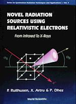 NOVEL RADIATION SOURCES USING RELATIVISTIC ELECTRONS (Series on Synchrotron Radiation Techniques and Applications)