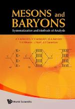 MESONS AND BARYONS