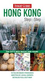 Insight Guides: Hong Kong Step by Step (Insight Step by Step)