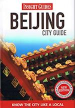 Insight Guides: Beijing City Guide (INSIGHT CITY GUIDES)