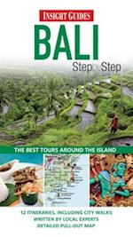 Insight Guides: Bali Step by Step (Insight Step by Step)