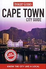 Insight Guides: Cape Town City Guide (INSIGHT CITY GUIDES, nr. 22)