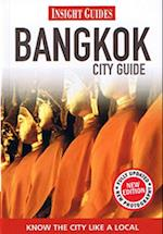 Insight Guides: Bangkok City Guide (INSIGHT CITY GUIDES, nr. 17)