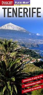 Insight Guides Flexi Map Tenerife (Insight Flexi Map S)