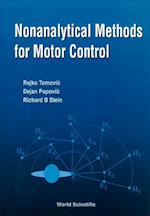 NONANALYTICAL METHODS FOR MOTOR CONTROL