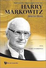 Harry Markowitz: Selected Works af Harry M Markowitz