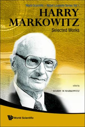 Bog, paperback Harry Markowitz: Selected Works af Harry M Markowitz