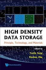 HIGH DENSITY DATA STORAGE
