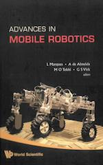 ADVANCES IN MOBILE ROBOTICS - PROCEEDINGS OF THE ELEVENTH INTERNATIONAL CONFERENCE ON CLIMBING AND WALKING ROBOTS AND THE SUPPORT TECHNOLOGIES FOR MOBILE MACHINES