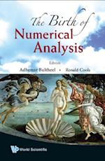 BIRTH OF NUMERICAL ANALYSIS, THE