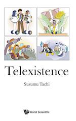 Telexistence
