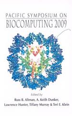 BIOCOMPUTING 2009 - PROCEEDINGS OF THE PACIFIC SYMPOSIUM