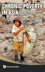 Chronic Poverty in Asia af John Malcolm Dowling