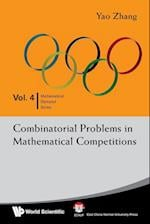 Combinatorial Problems in Mathematical Competitions (Mathematical Olympiad Series, nr. 4)