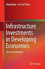 Infrastructure Investments in Developing Economies : The Case of Vietnam