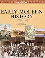 Early Modern History (Encyclopedia of Malaysia S, nr. 7)
