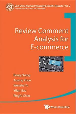 Bog, paperback Review Comment Analysis for E-Commerce af Aoying Zhou