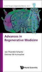 Innovative Approaches in Regenerative Medicine (Current Therapies in Regenerative Medicine, nr. 3)